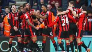 Premier League!! Bournemouth 4-3 Liverpool (RESULT)